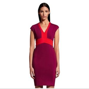 Narciso Rodriguez for Design Nation Career Dress S